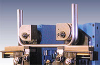 Double Headed Draw Bending Machinery